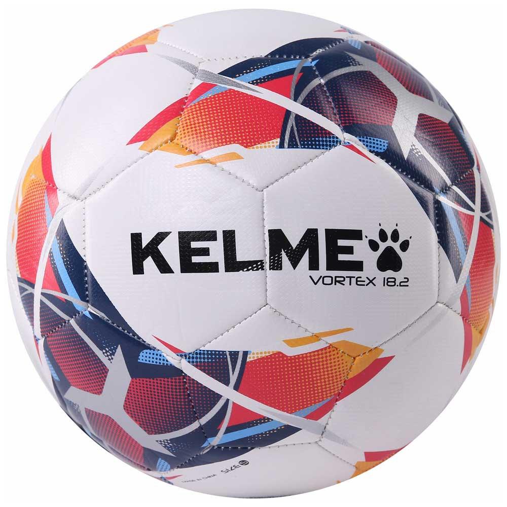 Kelme Ballon Football Trueno 5 White / Red