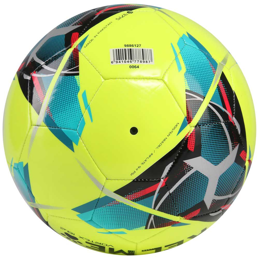 Kelme Ballon Football Trueno 4 Neon Yellow