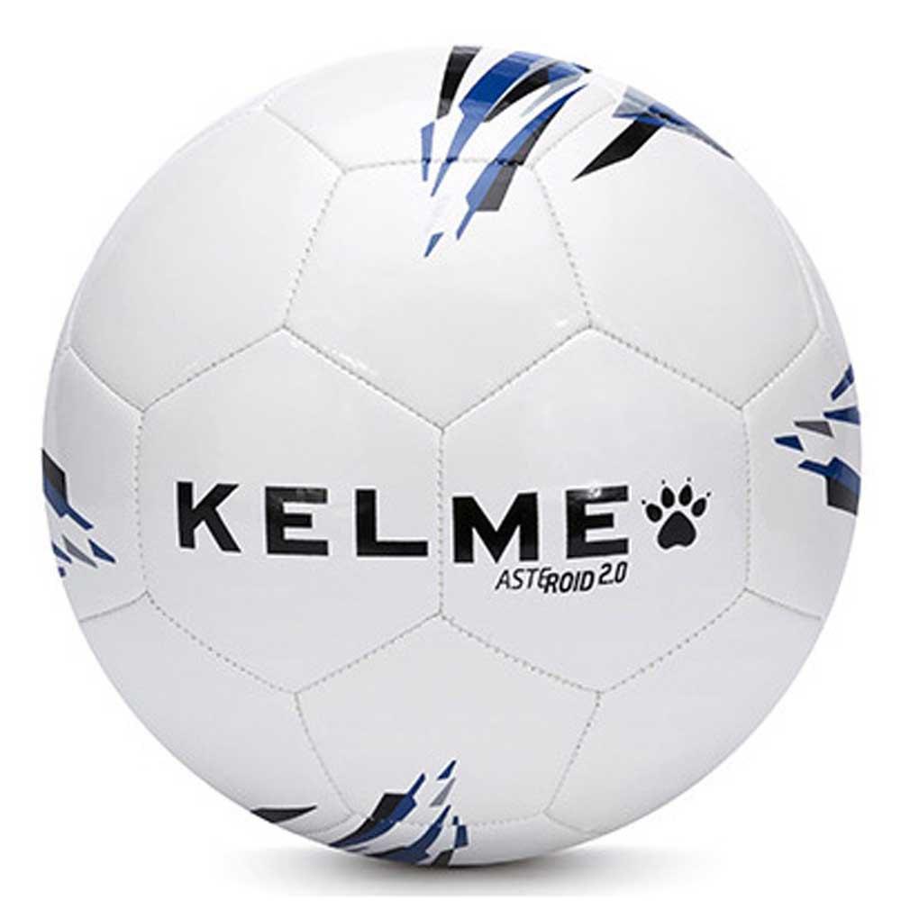 Kelme Ballon Football Asteroid 4 White / Blue