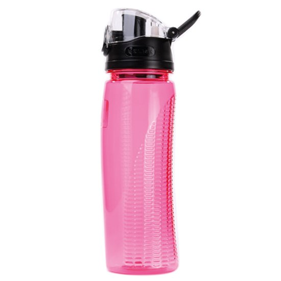 Kelme Gym Street 700ml One Size Fuchsia