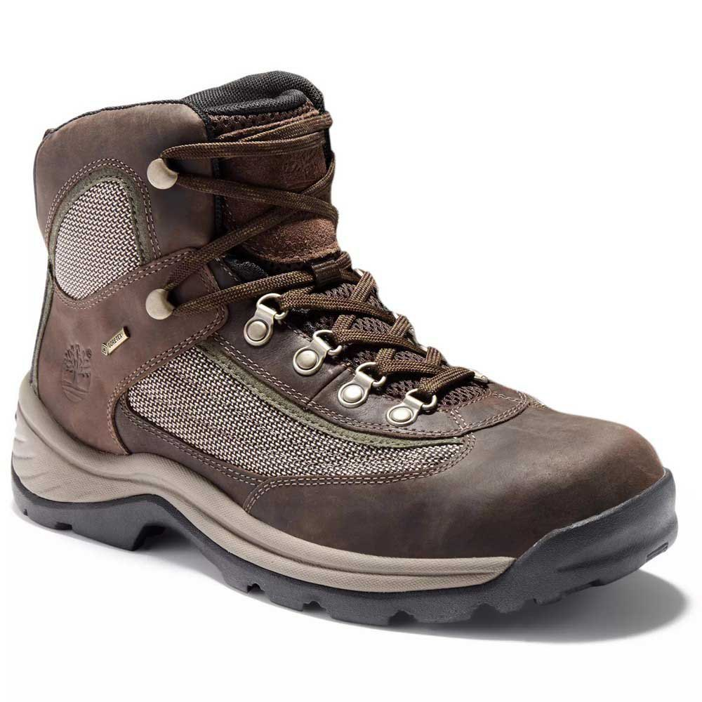 Timberland Plymouth Trail Mid Goretex EU 45 Dark Brown
