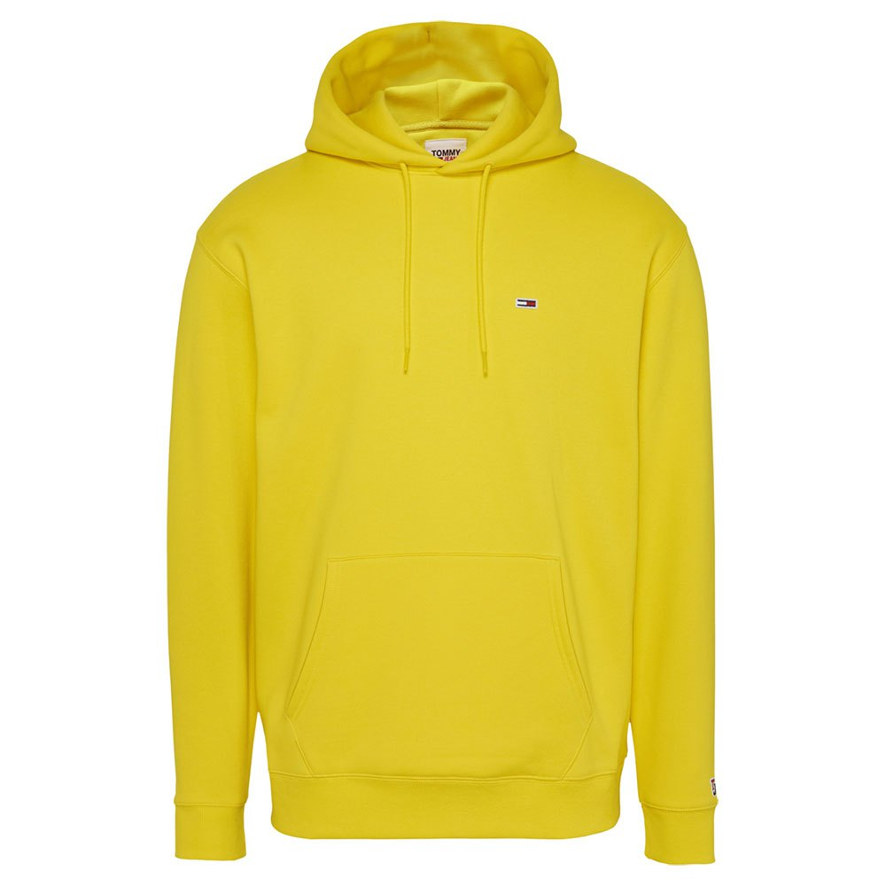 Tommy Jeans Classics XL Valley Yellow