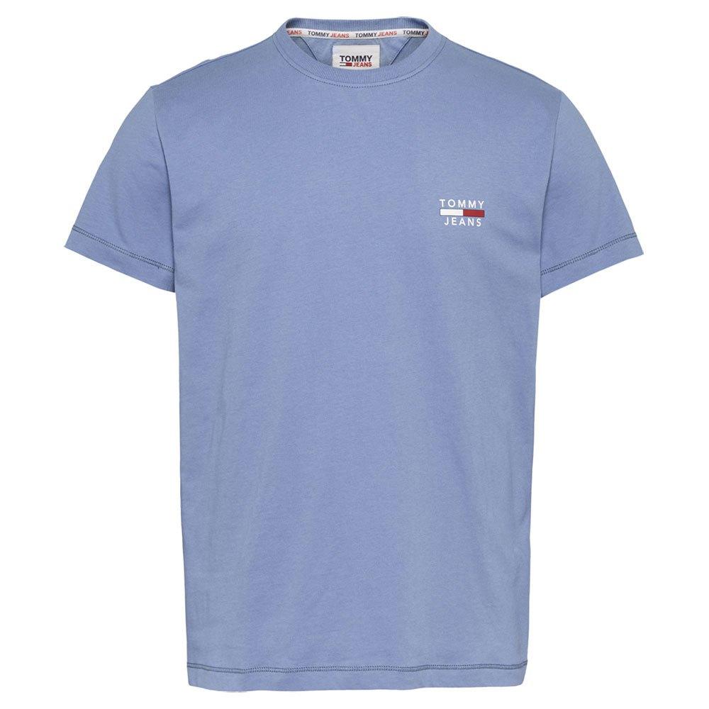 Tommy Jeans Chest Logo S Vintage Denim