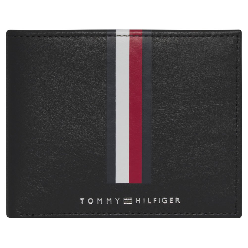 Tommy Hilfiger Metro Mini Cc One Size Black