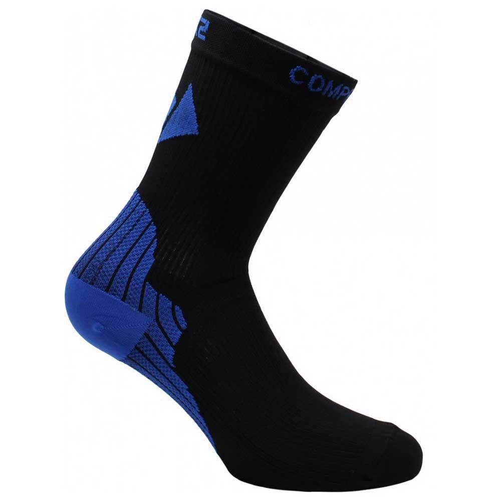 Sixs Active EU 36-39 Black / Blue