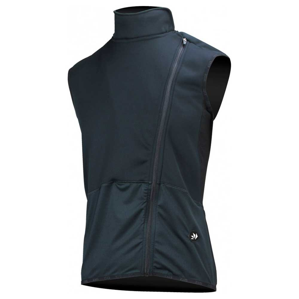 Sixs Wts 2 XL Black / Black Carbon