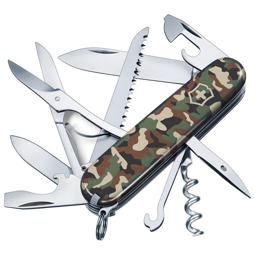 Victorinox Huntsman One Size Camouflage