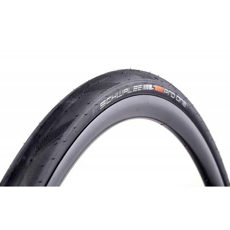 Schwalbe Copertone Addix Pro One Eady Microskin 26´´ Pieghevole 26 x 1.10 Black
