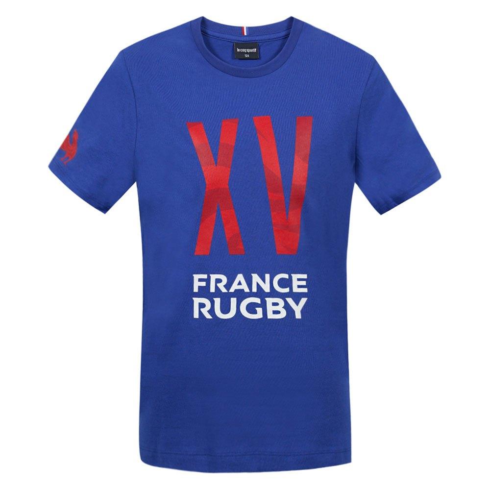 Le Coq Sportif France Fanwear Nº1 2020 Junior 14 Years Cobalt