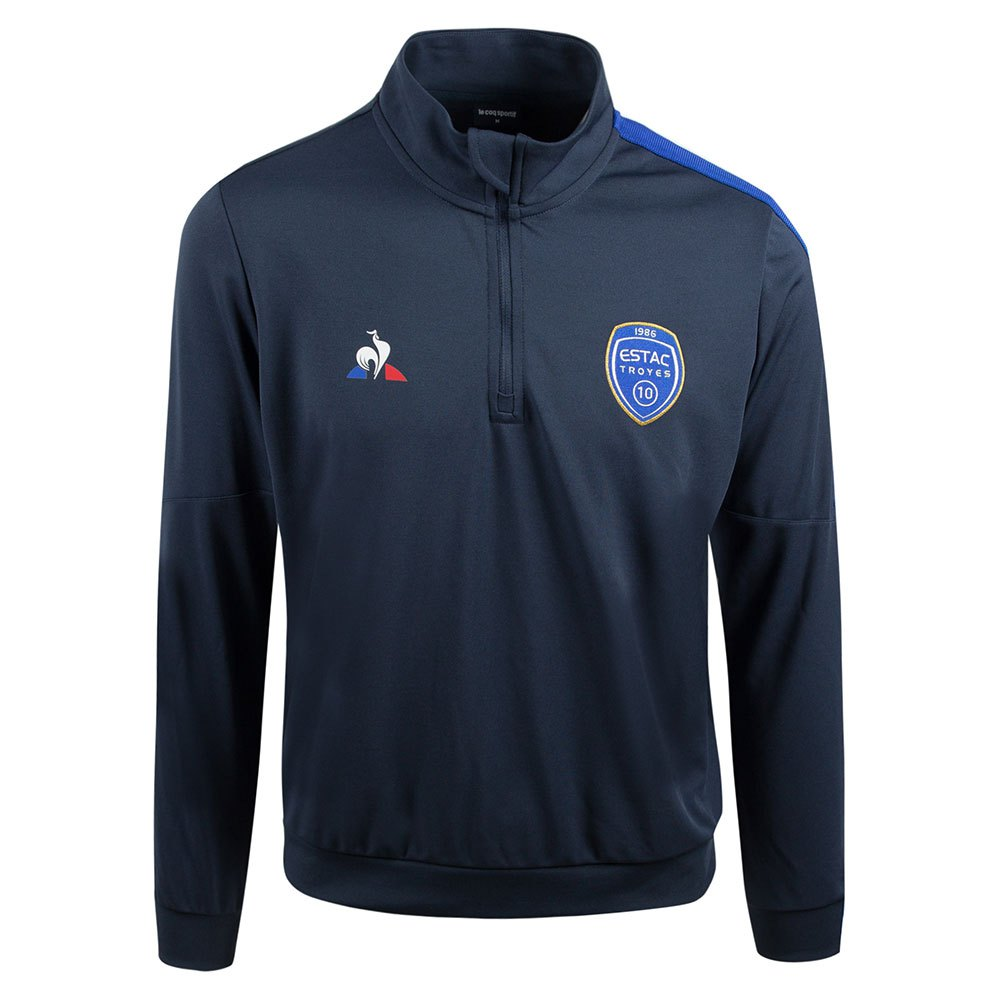 Le Coq Sportif Estac Troyes Training 20/21 XXL Dress Blues