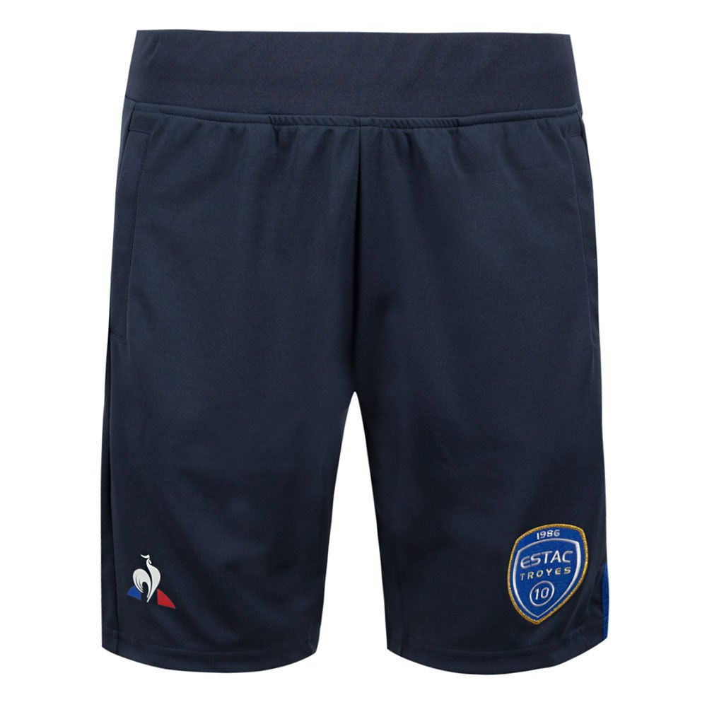 Le Coq Sportif Estac Troyes Training 20/21 M Dress Blues