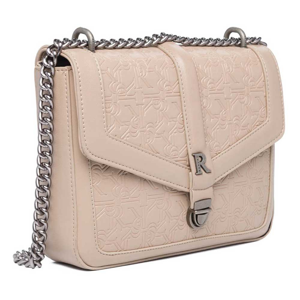Replay Fw3052 Bag One Size Dirty Beige