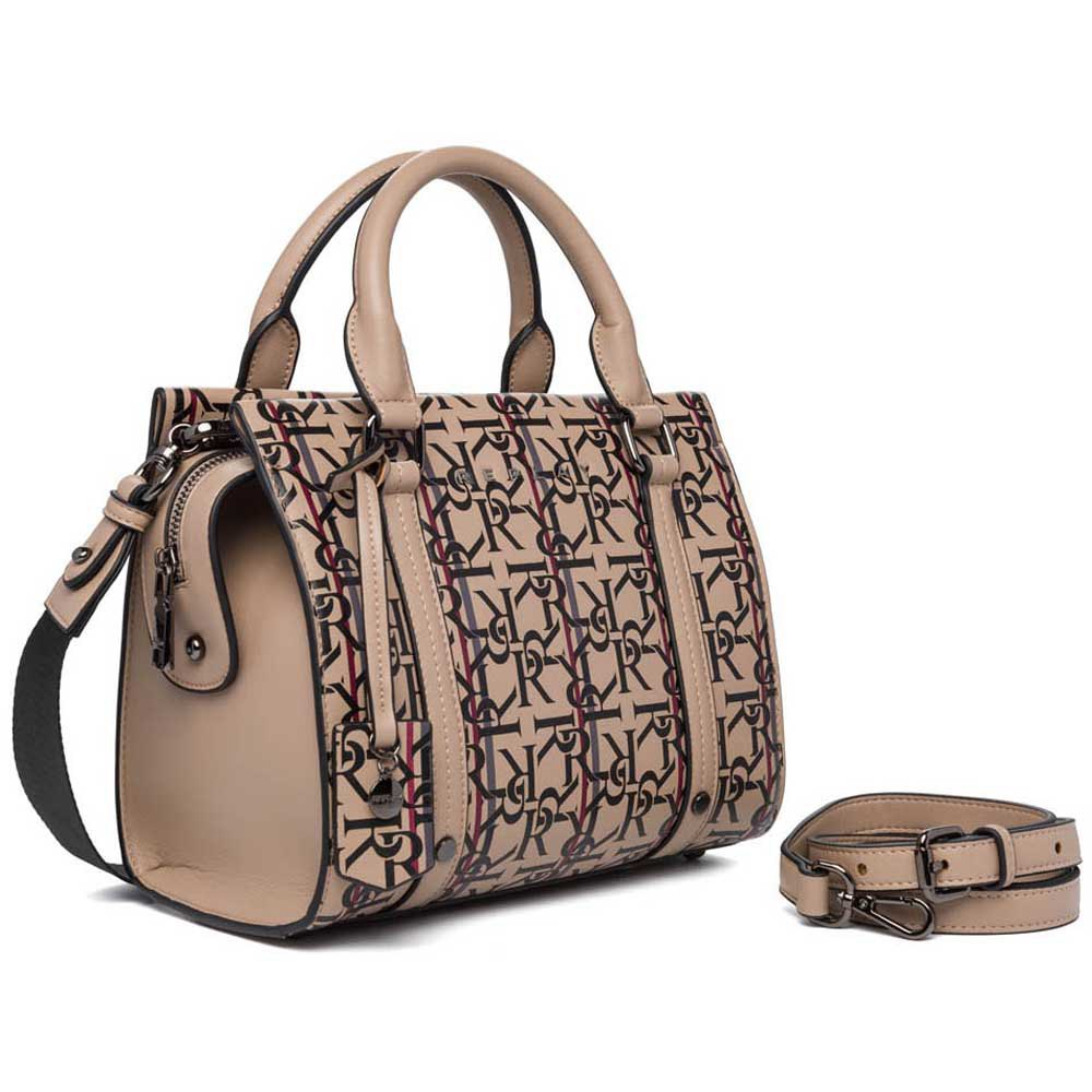 Replay Fw3063 Bag One Size Dirty Beige