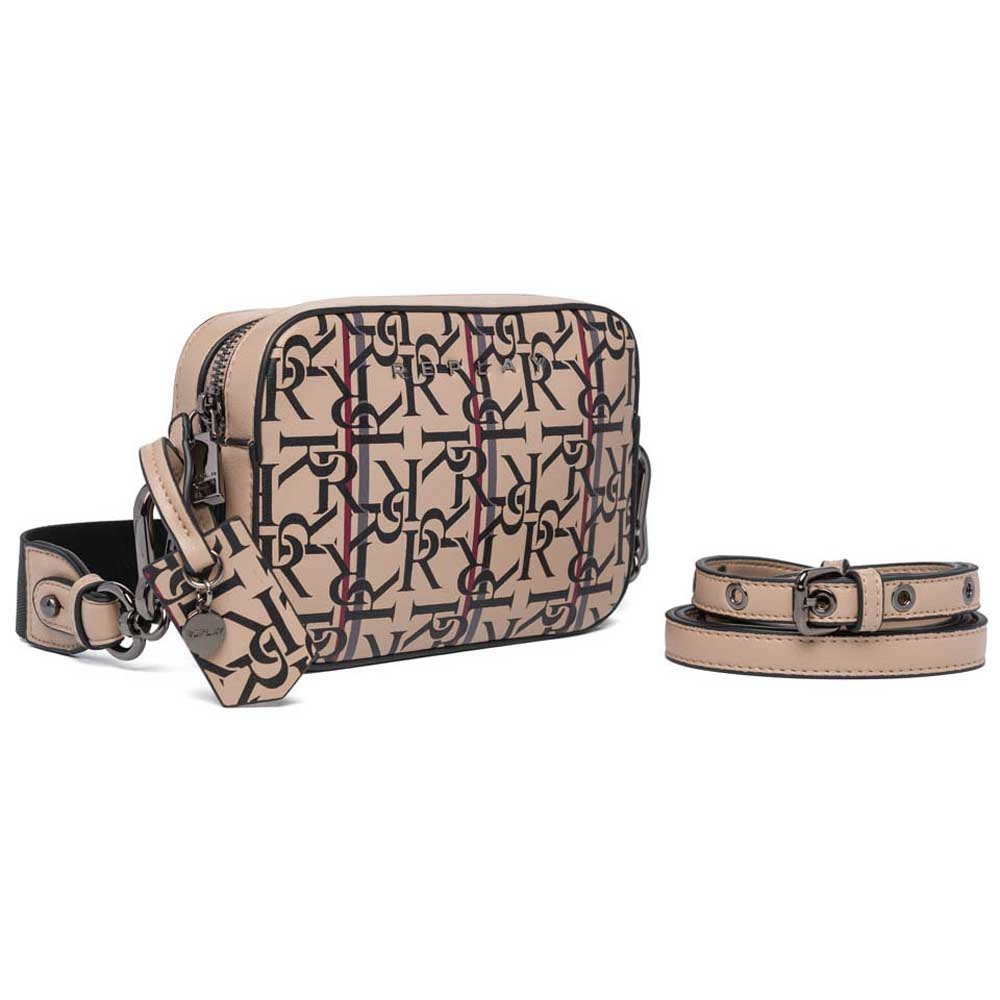 Replay Fw3067 Bag One Size Dirty Beige