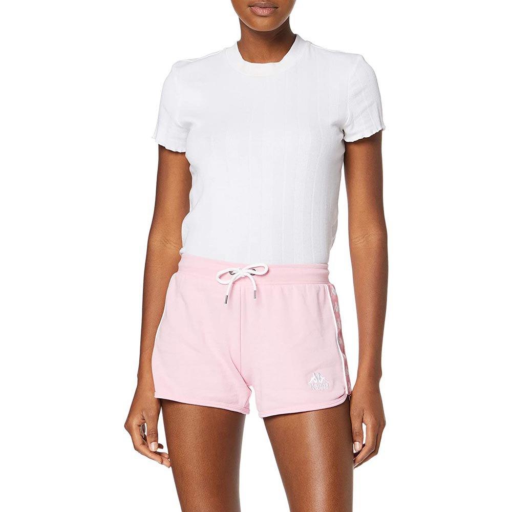 Kappa Custard Authentic S Pink