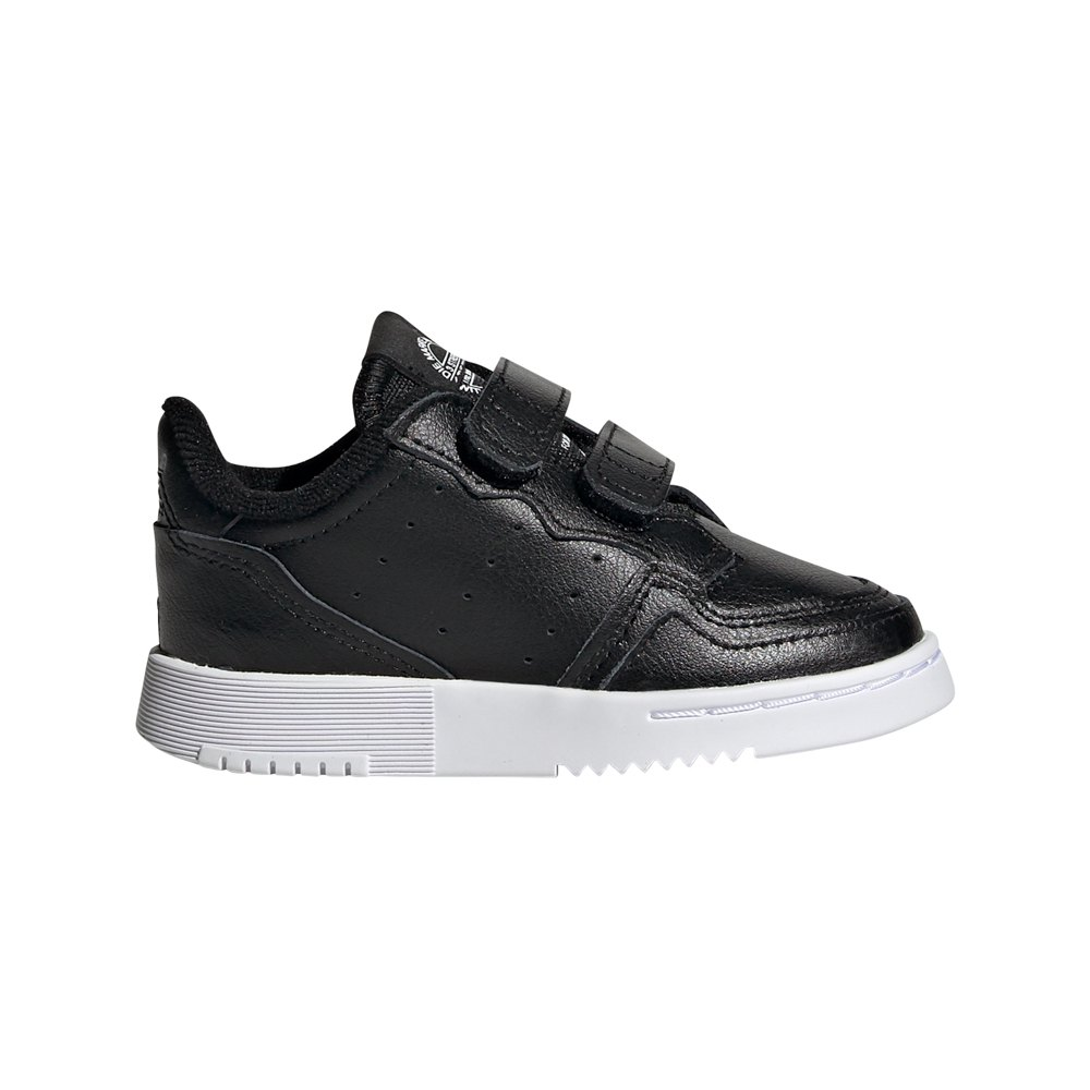 Adidas Originals Supercourt Cf Infant EU 25 Core Black / Core Black / Footwear White