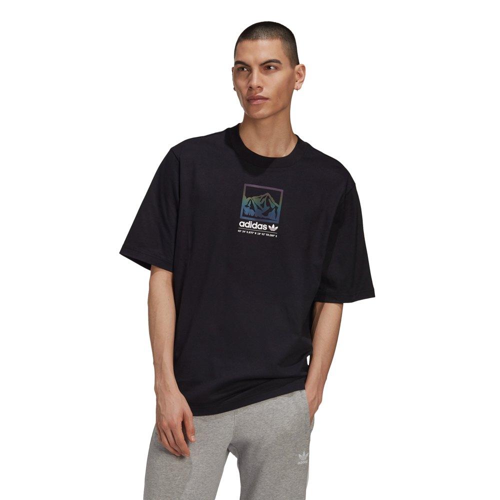 Adidas Originals Adiplore Premium M Black