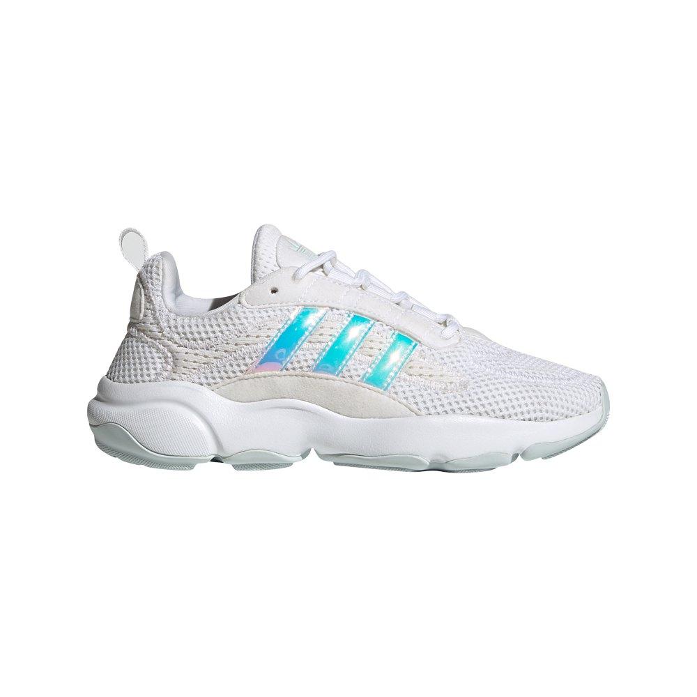 Adidas Originals Haiwee Junior EU 36 2/3 Footwear White / Footwear White / Sky Tint