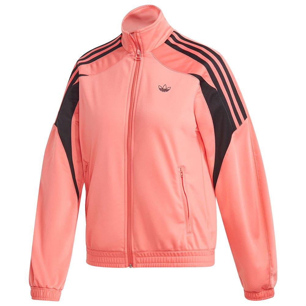Adidas Originals Track 32 Semi Flash Red