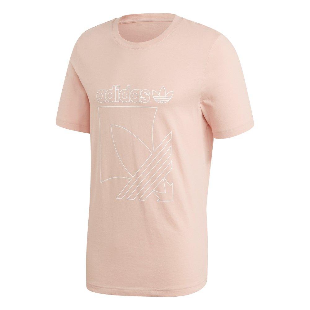 Adidas Originals Sprt 3 Stripes XXL Vapour Pink