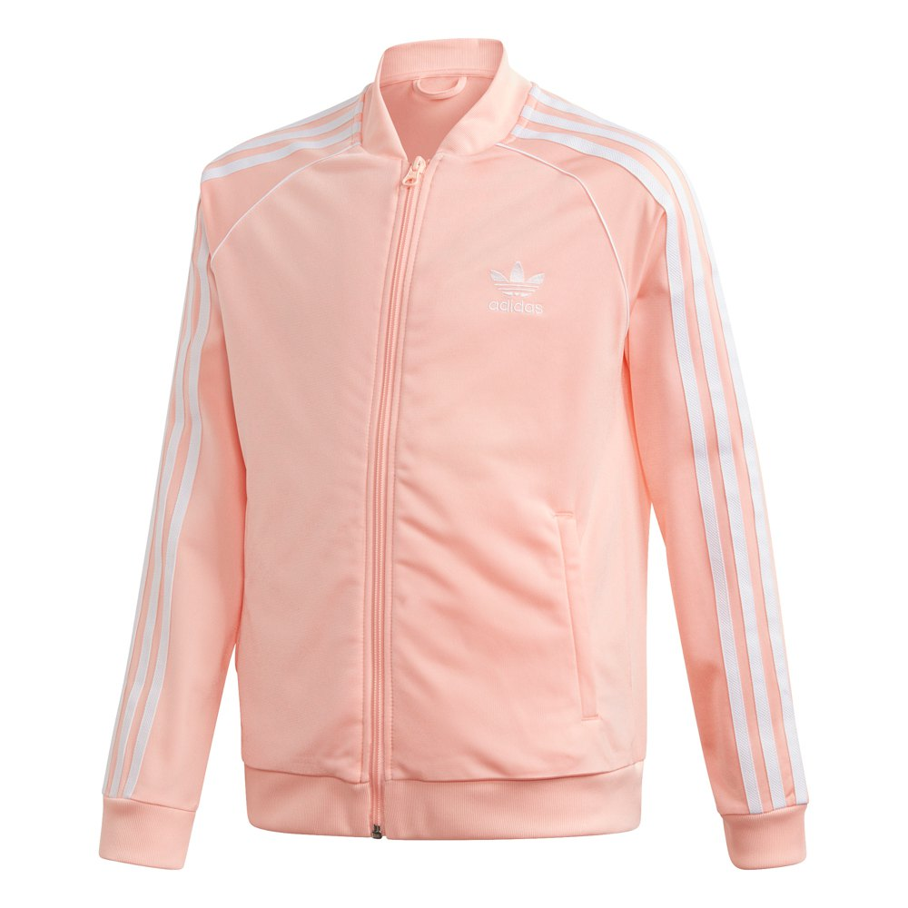 Adidas Originals Sst Junior 152 cm Haze Coral / White