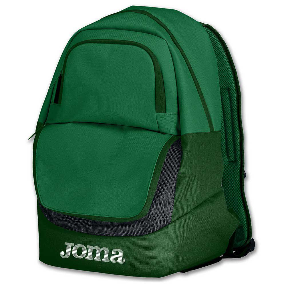 Joma Sac À Dos Diamond Ii 44.2l One Size Green