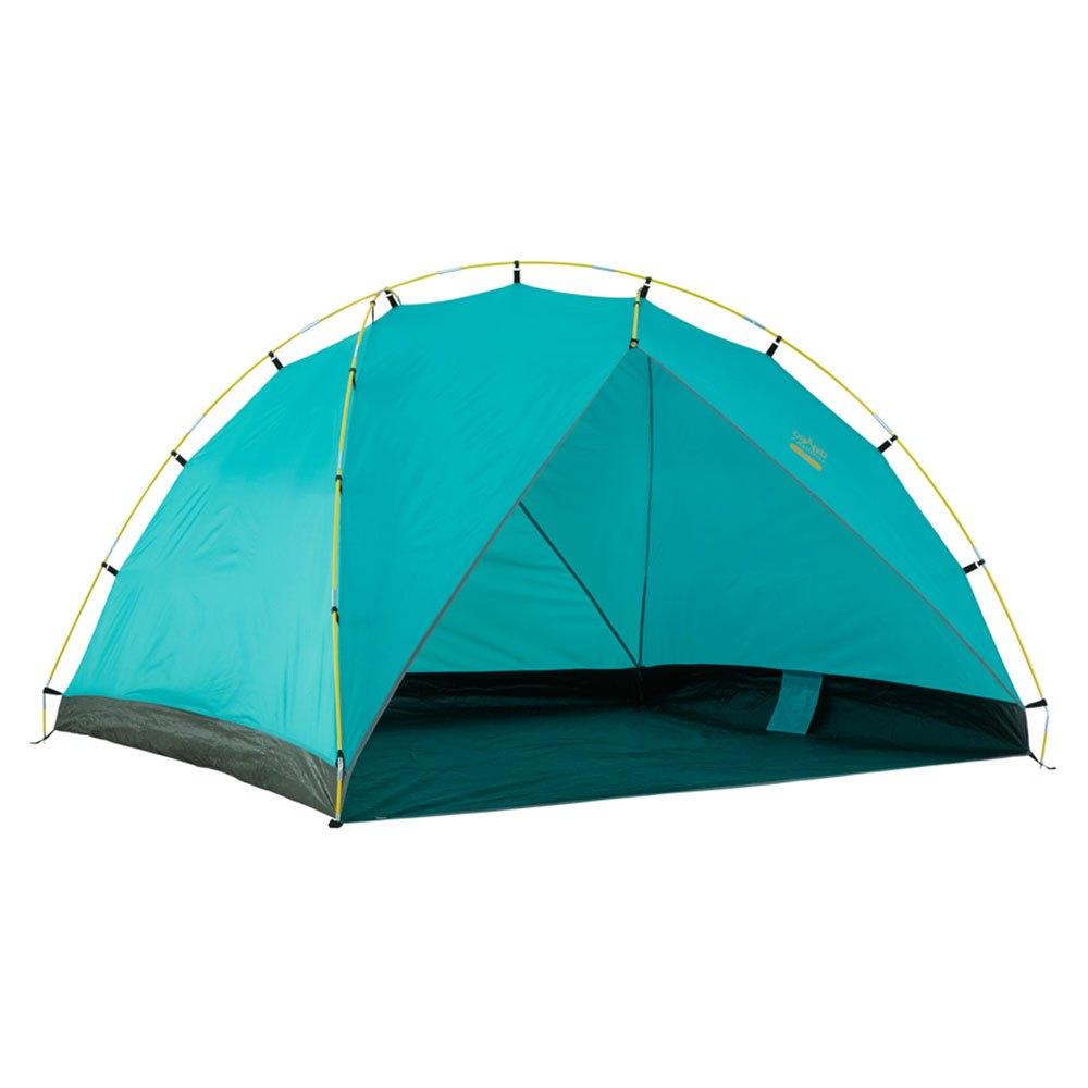 Grand Canyon Tonto Beach Tent 4 210 x 210 cm Blue Grass