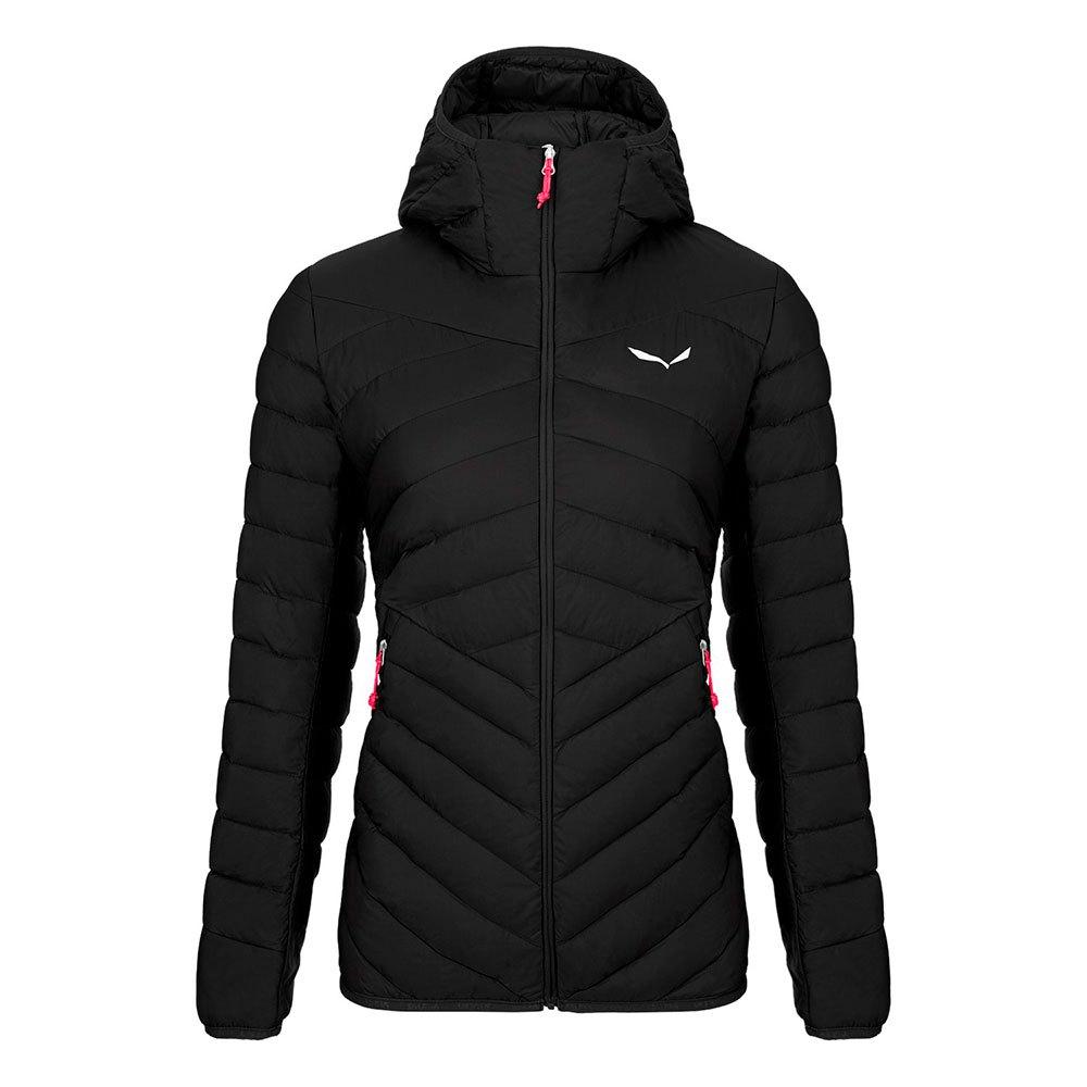 Salewa Brenta Jacket DE 36 Black Out