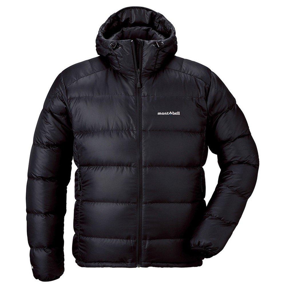Montbell Alpine Light Down Jacket XL Black