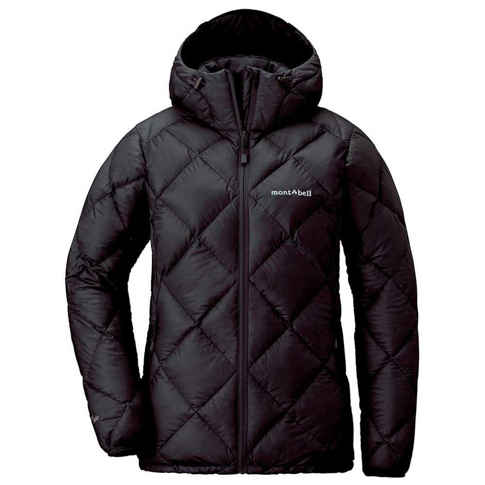 Montbell Alpine Light Down Jacket L Black