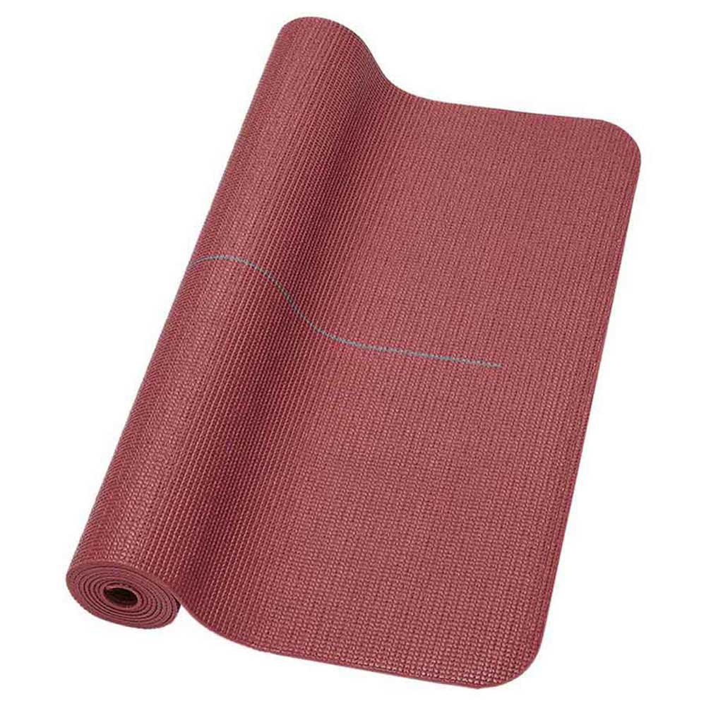 Casall Exercise Balance 3 Mm 185x61x0.3 cm Comfort Pink