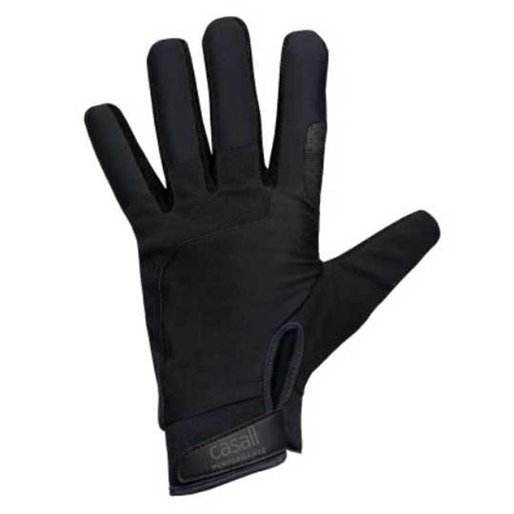 Casall Gants Entraînement Prf Exercise Long Finger M Black