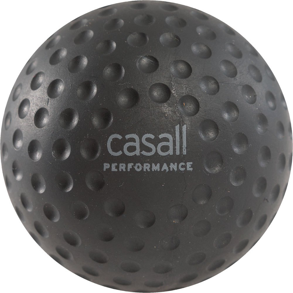 Casall Prf Pressure Point Ball One Size Black