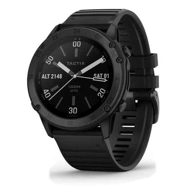 Relojes Tactix Delta Solar Edition