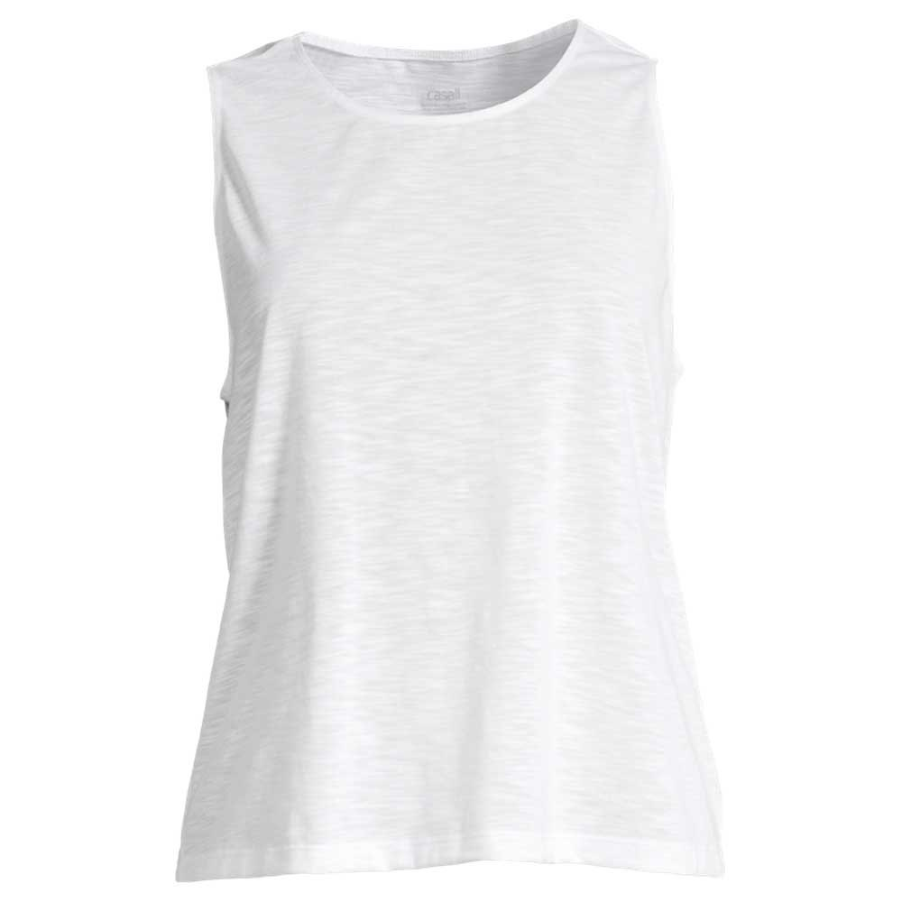 Casall Essential Texture 40 White
