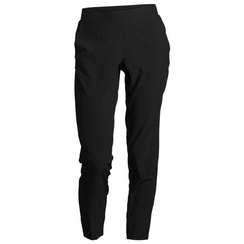 Casall Pantalon Longue Classic Slim Woven 34 Black