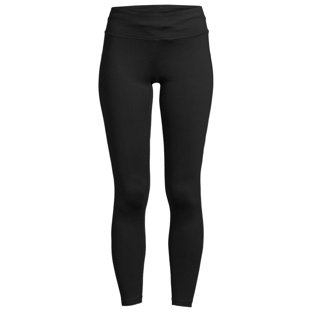Casall Legging Classic 7/8 34 Black