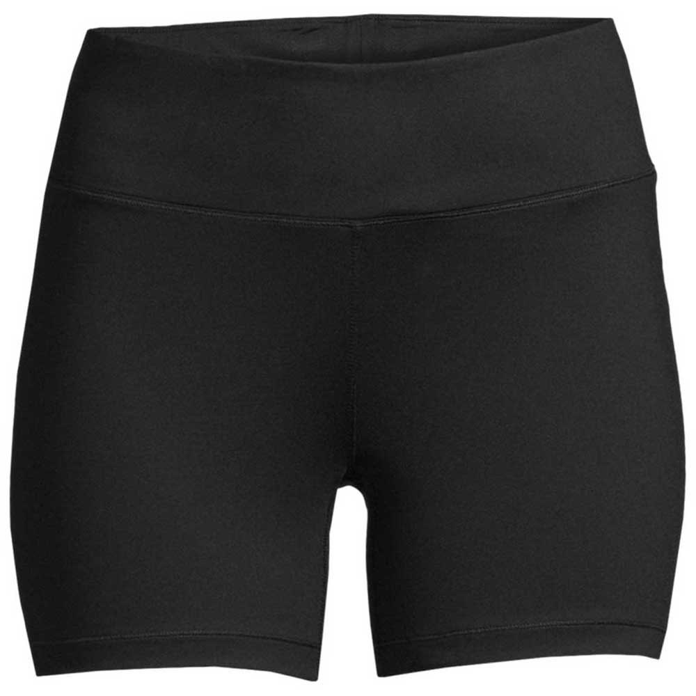 Casall Collants Courts 34 Black