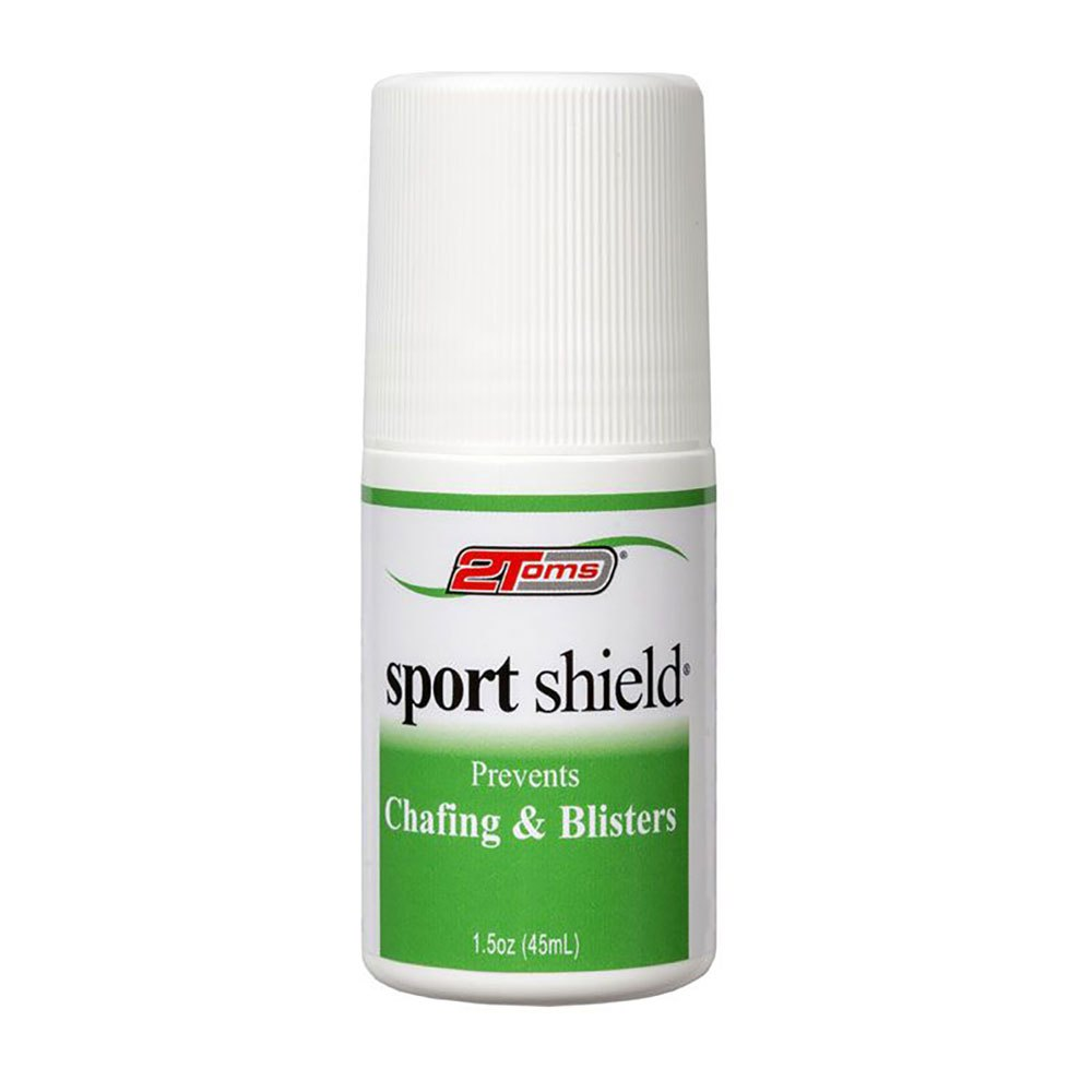 2toms Sport Shield 45ml One Size White / Green