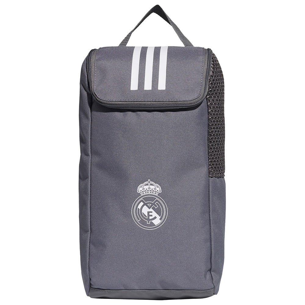 Adidas Real Madrid One Size Grey Five / White / Spring Pink 1