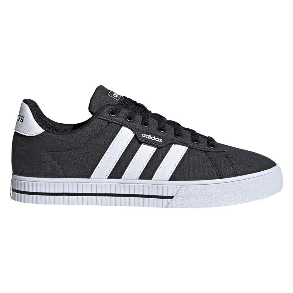 Adidas Daily 3.0 EU 42 2/3 Core Black / Ftwr White / Core Black