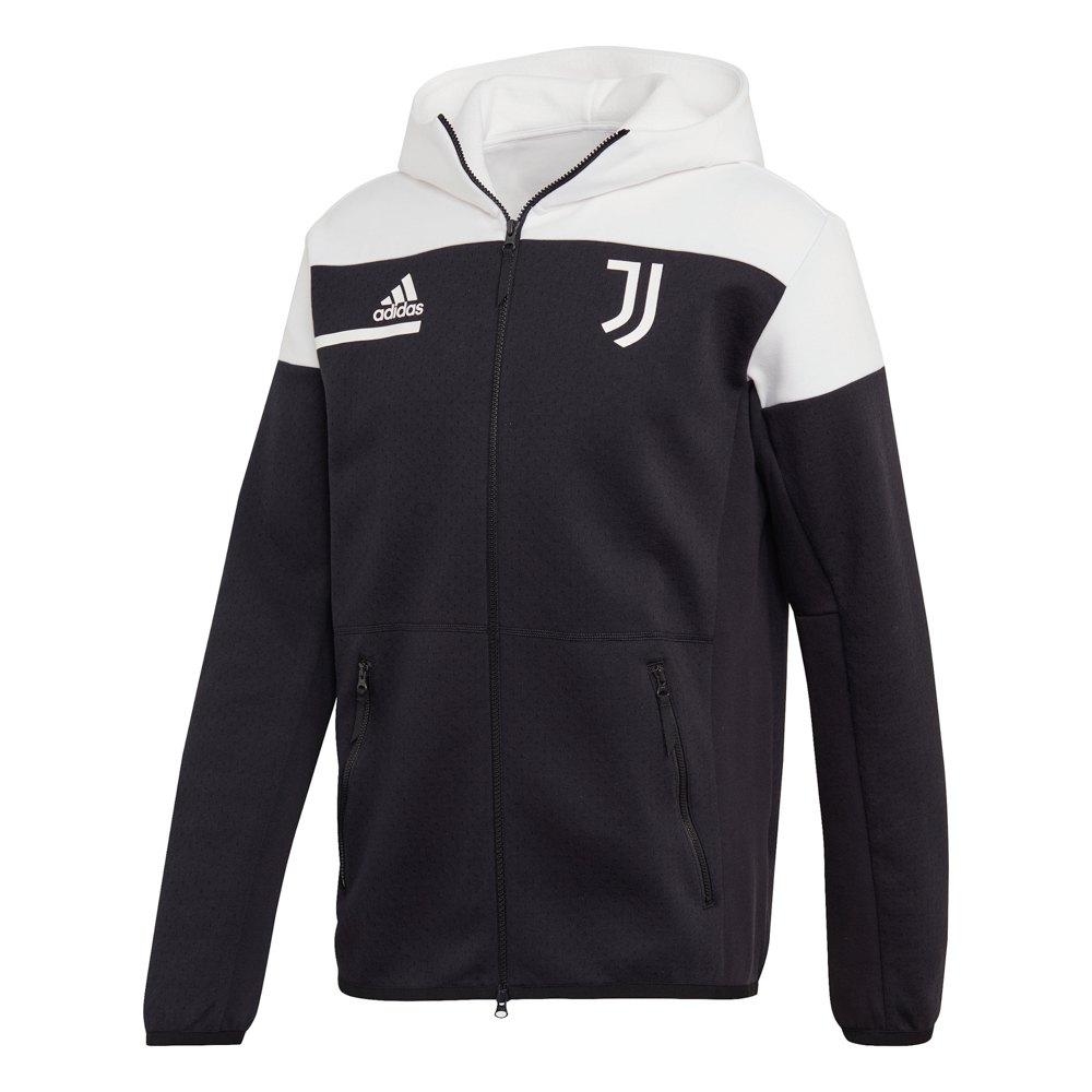 Adidas Blouson Juventus Zne 20/21 S Black / White 1