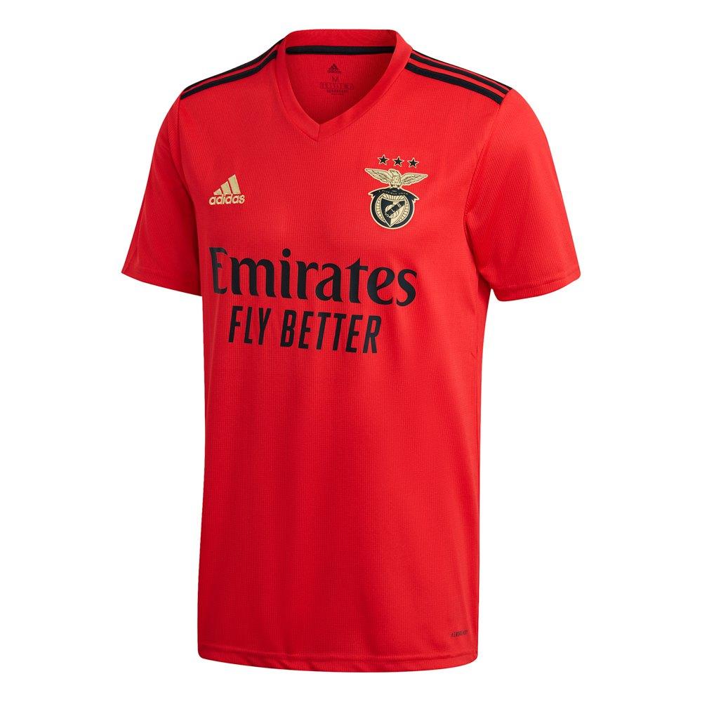 Adidas Sl Benfica Home 20/21 XXL Benfica Red