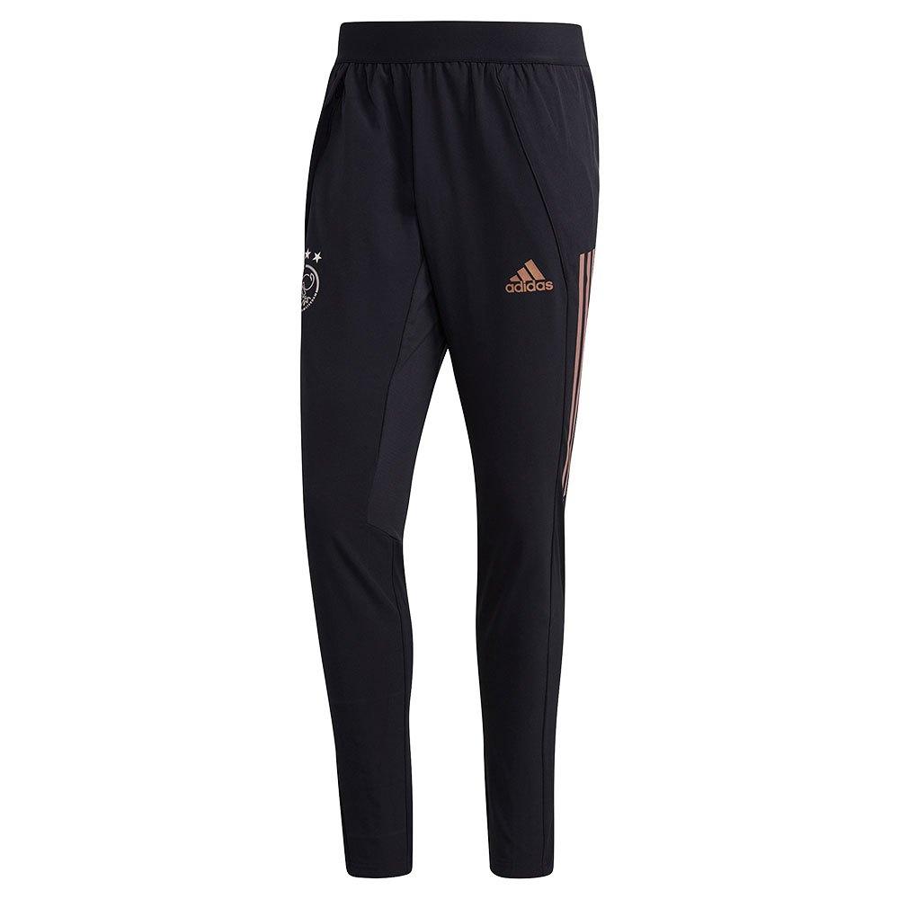 Adidas Ajax Europa League Entraînement 20/21 XS Black C Ns-Sld / Nude Pearl Essence