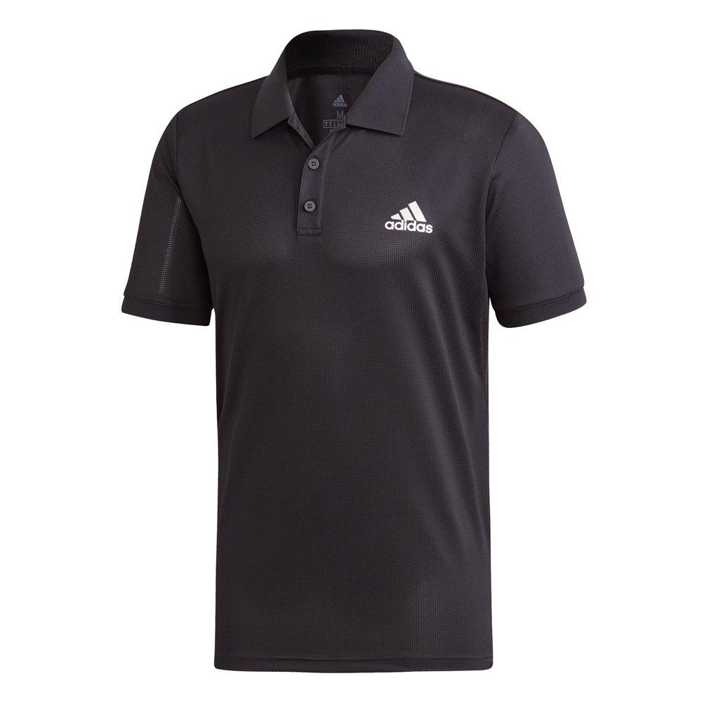 Adidas Club Solid S Black / Matte Silver