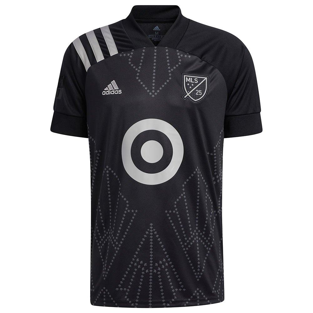 Adidas T-shirt Mls All Stars 20/21 M Black