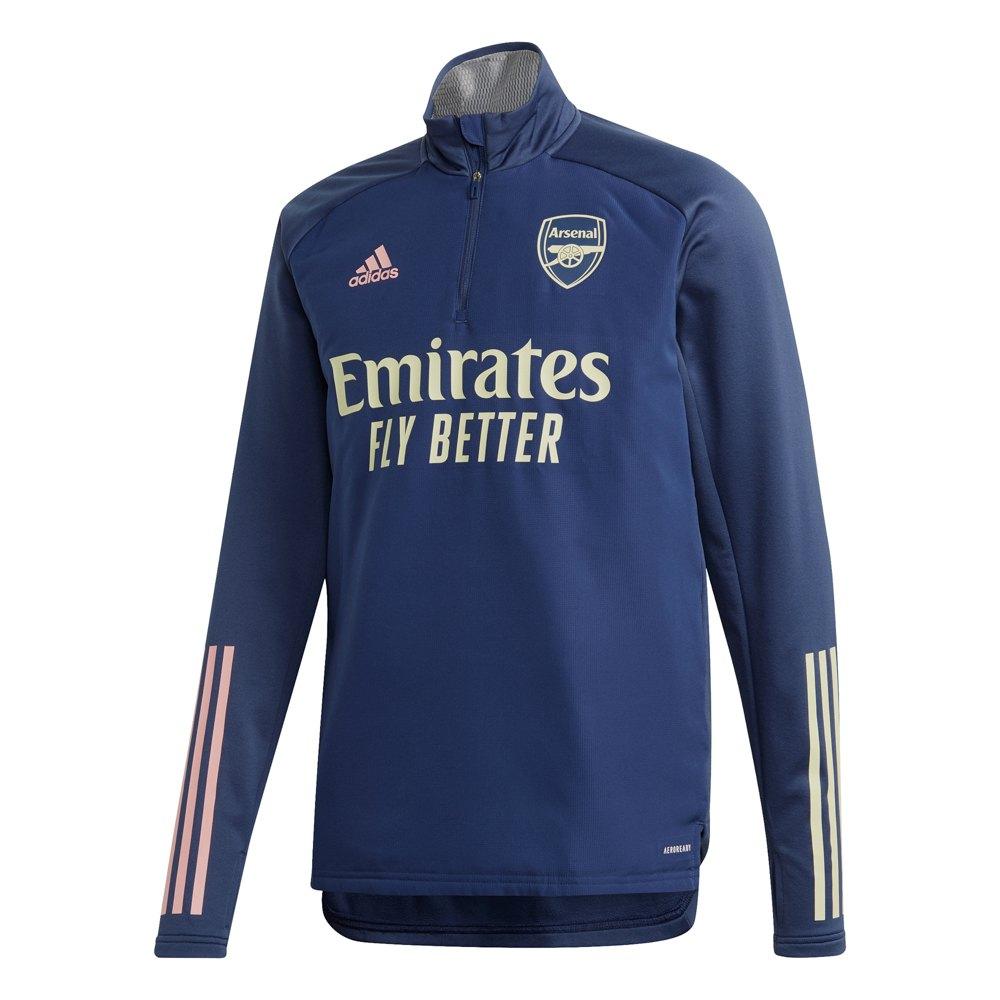 Adidas Arsenal Fc Warm 20/21 XL Tech Indigo