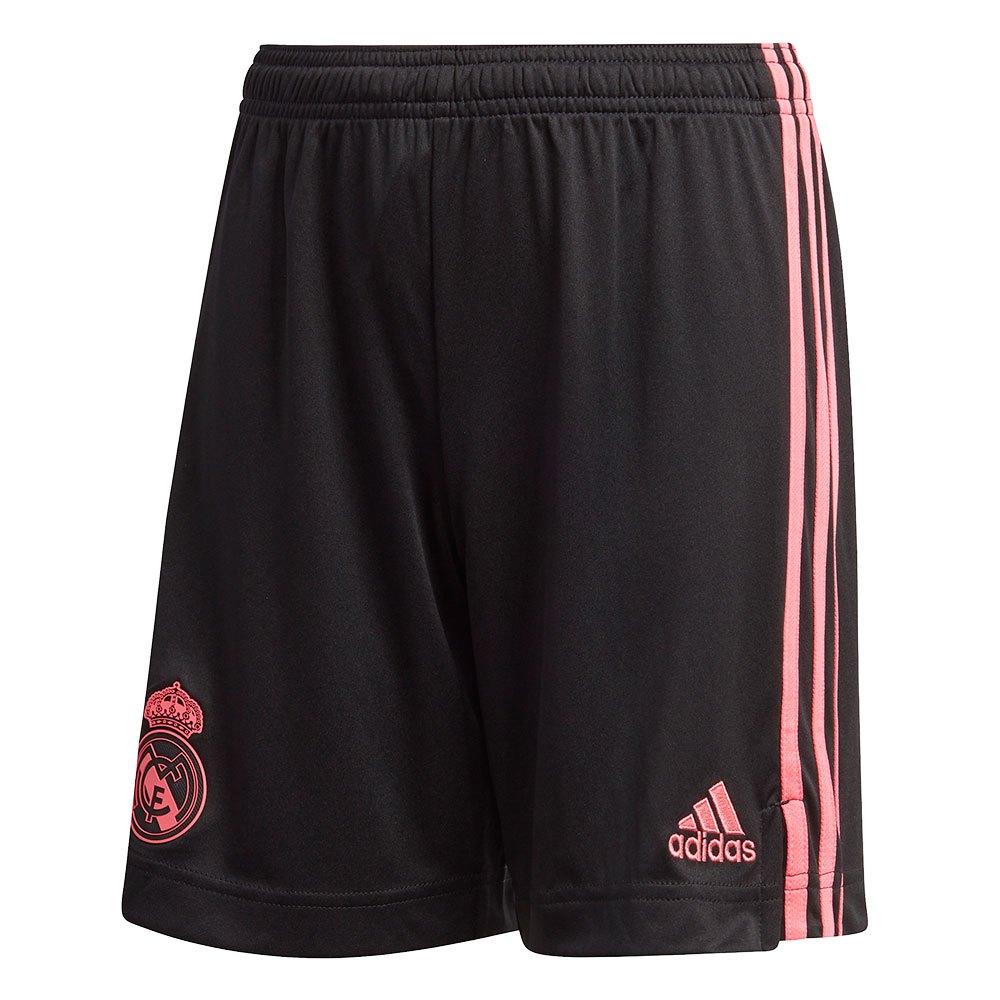 Adidas Real Madrid Third 20/21 Junior 152 cm Black
