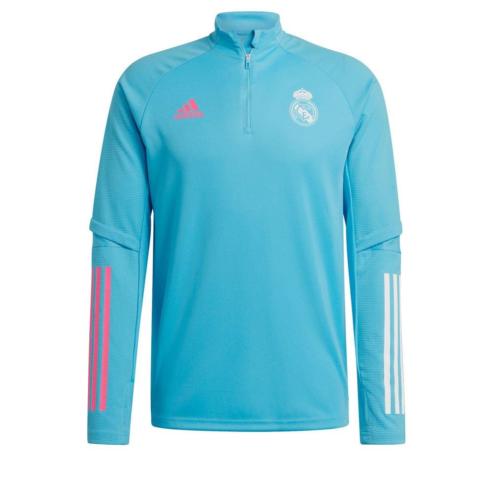 Adidas Real Madrid Training 20/21 XS Bright Cyan