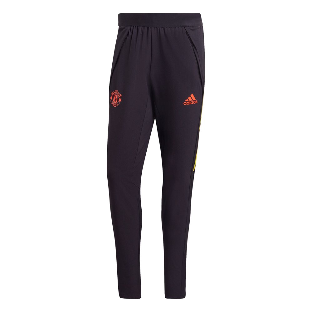 Adidas Manchester United Fc Eu Training 20/21 M Black